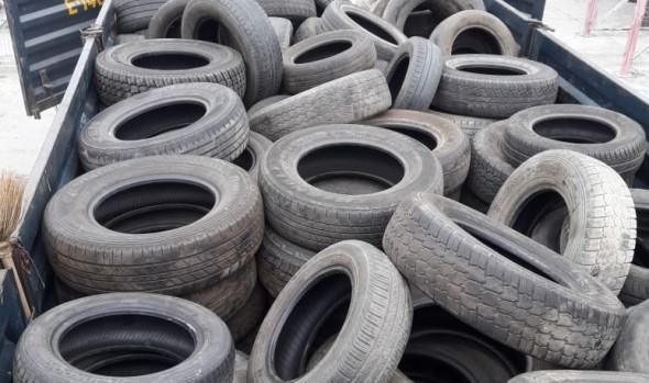 Municipio de Viña del Mar fomenta el cuidado del medio ambiente con reciclaje de neumáticos