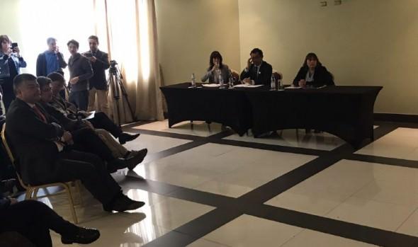 Nueva Corporación para fortalecer el turismo regional fue valorada por alcaldesa Virginia Reginato