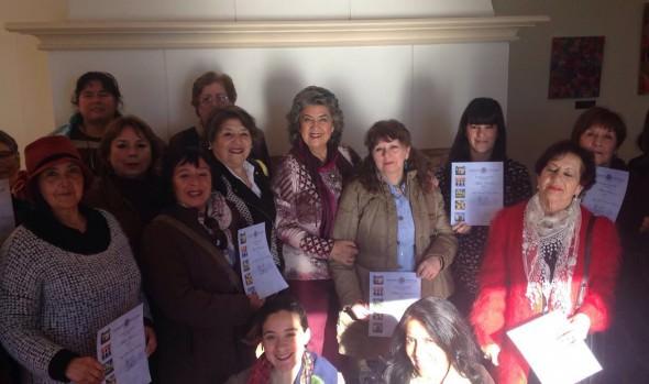 Alto interés de vecinos por capacitarse en cursos gratuitos de Municipalidad de Viña del Mar