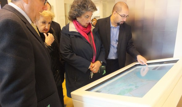 Centro de Información Patrimonial del Palacio Rioja busca vincularse con actores relevantes del área en Viña del Mar