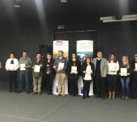 Emprendedores viñamarinos recibieron recursos de Sercotec de alcaldesa Virginia Reginato
