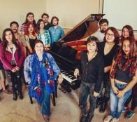 Municipio de Viña del Mar invita a concierto del Coro de la Universidad de Valparaíso en el Museo Palacio Rioja