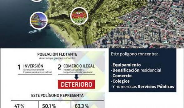 Viña del Mar comienza histórica etapa de desarrollo urbano gracias a convenio BID-SUBDERE