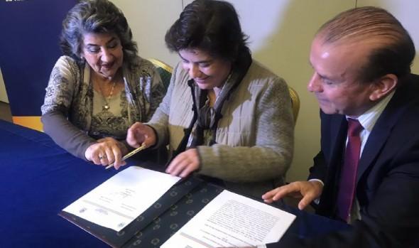 Trabajadores de la educación Municipal de Viña del Mar logran importantes acuerdos en negociación colectiva