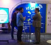 Viña del Mar promueve una ciudad sustentable en feria tecnológica de iniciativas digitales