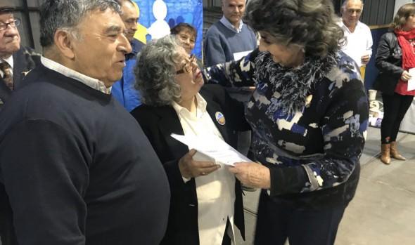 Comunidad de Miraflores Alto celebró el Día del Buen Vecino para promover el trabajo comunitario