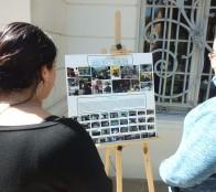 Exposición informativa pone en valor patrimonio cultural del Mercado Municipal de Viña del Mar