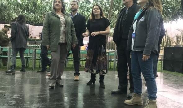"""Fiesta Criolla de Viña del Mar tiene todo listo para disfrutar el """"18"""" con tranquilidad y seguridad"""