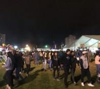 Positivo balance de Fiestas Patrias realizó alcaldesa Virginia Reginato