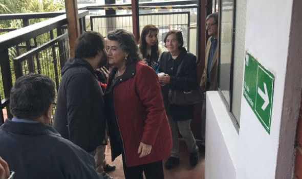 Atributos turísticos de Funicular Villanelo en pleno centro de Viña del Mar, destacó alcaldesa Virginia Reginato