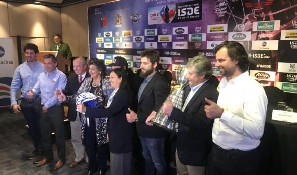 Viña del Mar será sede principal de competencia de motos más antigua del mundo