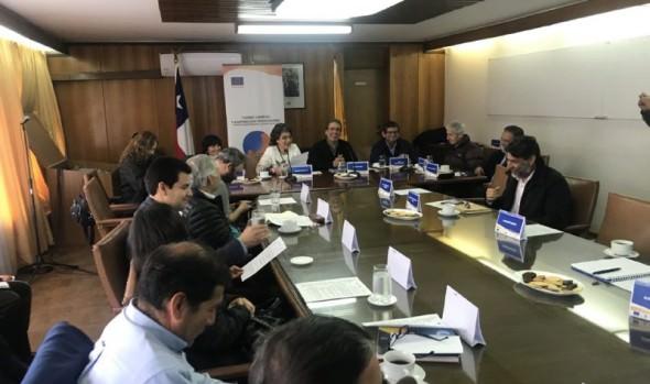 Municipio de Viña del Mar fortalece prevención de incendios forestales en proyecto Viña Segura II