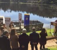 El desafío de todos que plantea alcaldesa Virginia Reginato en turismo