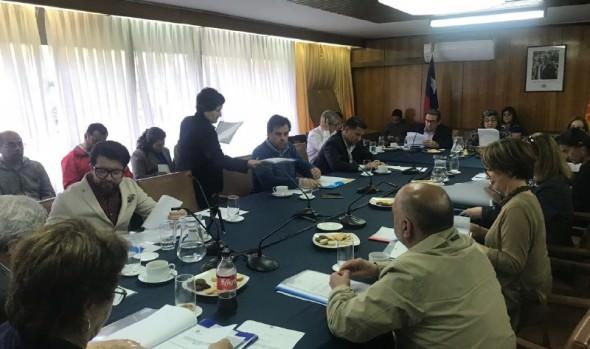 Municipio viñamarino pagará el total de su deuda con presupuesto 2019