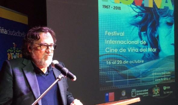 Inclusión y mirada femenina marcarán nueva versión del Festival Internacional de Cine de Viña del Mar