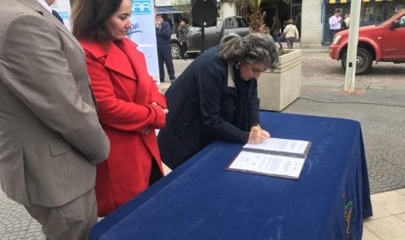 Municipio de Viña del Mar convoca a la comunidad a participar en definición de proyectos de programa de revitalización Subdere-BID