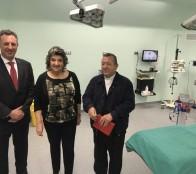 Hospital de Niños de Viña del Mar habilitó tres pabellones quirúrgicos