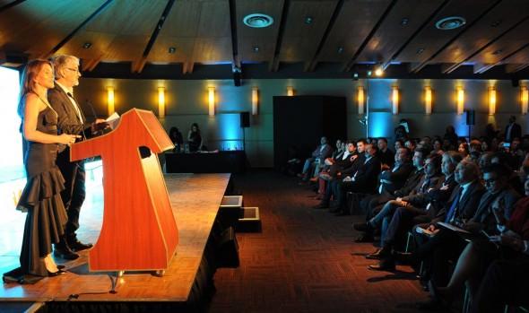 """""""Las Herederas"""" ganó festival de Cine de Viña del Mar 2018"""