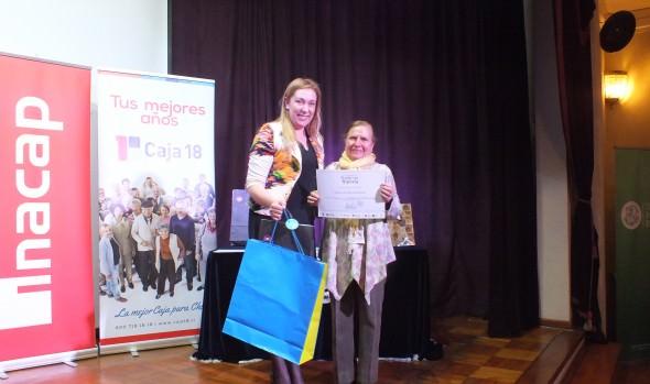 Municipio de Viña del Mar entregó premios a ganadores del concurso Recetas con Historia
