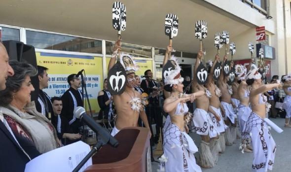 En Viña del Mar se realizará festival folclórico con importantes agrupaciones internacionales