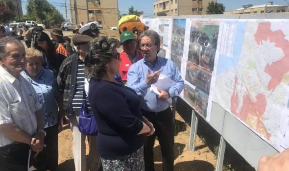 Municipio de Viña del Mar refuerza Programa preventivo de incendios forestales para temporada estival