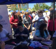 """""""Expo Adulto Mayor 2018"""" de Viña del Mar entregó servicios, orientación y apoyo a la comunidad"""