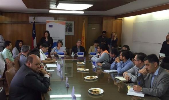 Municipio de Viña del Mar enfatiza erradicación de microbasurales dentro del Plan preventivo de incendios forestales