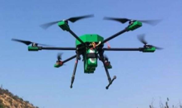 Municipio de Viña del Mar implementará dos drones para vigilancia aérea, informó alcaldesa Virginia Reginato