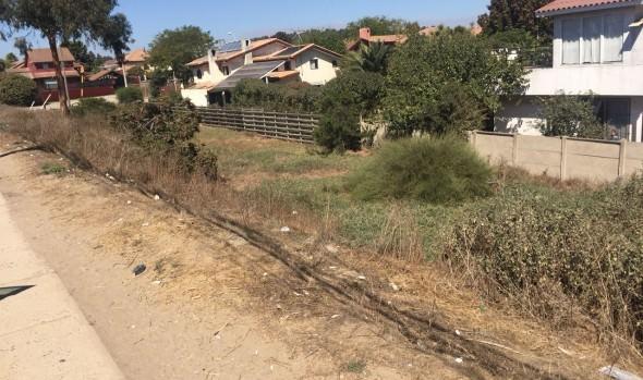 Municipio de Viña del Mar construirá nuevo cuartel de bomberos en Reñaca