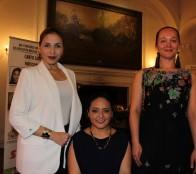 Cantantes de Rusia, Argentina y Chile enfrentan desafío final del XLV Concurso Luis Sigall