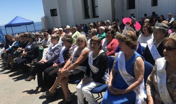 10 candidatas irán por la corona del reinado del Adulto Mayor 2018 en Viña del Mar