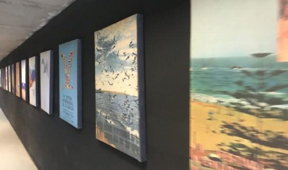 Visitas guiadas a la Quinta Vergara incorporan novedades e historia de los 60 años del Festival de Viña del Mar