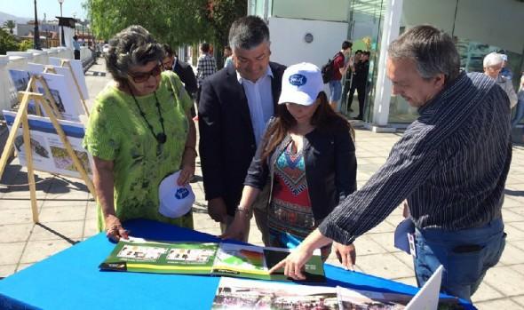 Primeras viviendas de integración social en Viña del Mar beneficiarán a 288 familias