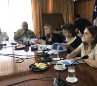 Ordenanza sobre comercio en la vía pública de Viña del Mar es modelo para normativa común para el Gran Valparaíso
