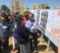 Alcaldesa Virginia Reginato  reitera que  es tiempo de prevenir