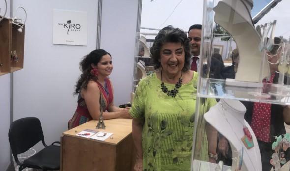 """Los mejores artesanos de la región exponen sus trabajos en la 17ª versión de """"Manos Maestras"""" en Viña del Mar"""