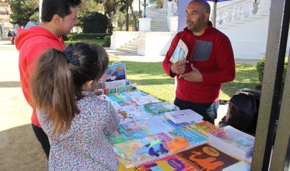 Municipalidad de Viña del Mar invita a 2ª Feria del Libro Independiente