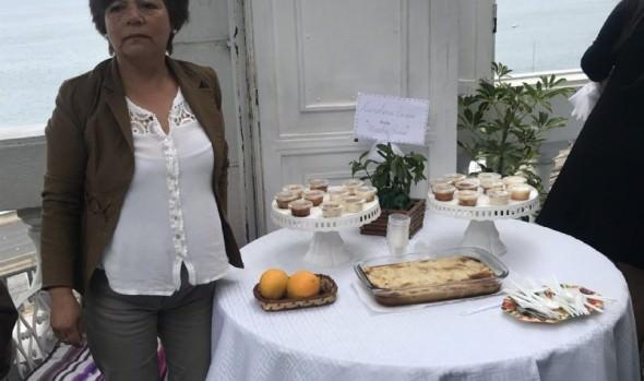 Familias viñamarinas podrán participar con sus mejores secretos culinarios en nueva versión de concurso gastronómico