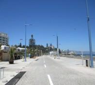 Municipio adjudicó compra de postes de alta tecnología para borde costero de Reñaca