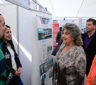 Más de 500 puestos de trabajo ofrece feria de empleo Sence en Viña del Mar