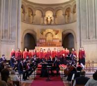 Municipalidad de Viña del Mar invita a concierto navideño en Palacio Rioja