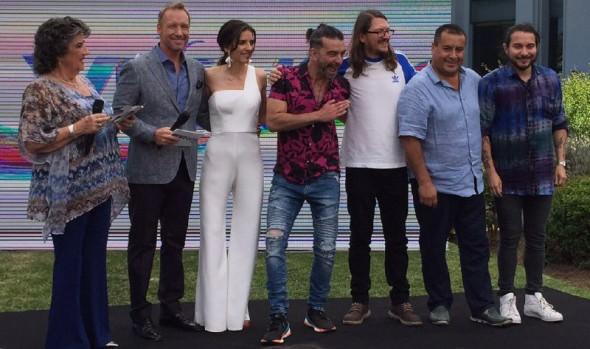 Alcaldesa Virginia Reginato lanza la 60ª versión del Festival Internacional de la Canción de Viña del Mar
