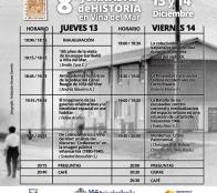 Municipalidad de Viña del Mar invita a participar en 8ª Jornadas de Historia