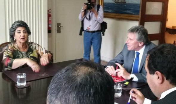 Ministerio de Defensa confirma calidad fiscal con concesiones marítimas vigentes en favor del municipio de Viña del Mar de terreno en sector Las Salinas