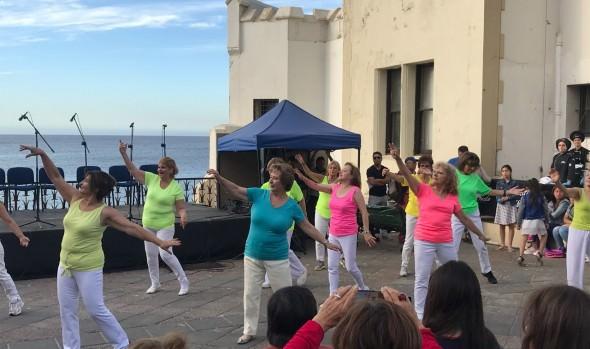 Más de 2.500 vecinos participaron este año en talleres gratuitos de la Casa de las artes del municipio de Viña del Mar