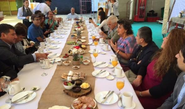 Feria Internacional de Artesanía  de Viña del Mar cumple 60 años y se consolida como la más antigua del país