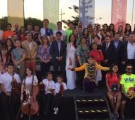 "Alcaldesa Virginia Reginato invita a ""Vive Viña"" durante este verano"