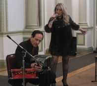 """Municipio de Viña del Mar invita a concierto """"Cambalache"""" en los jardines del Palacio Rioja"""