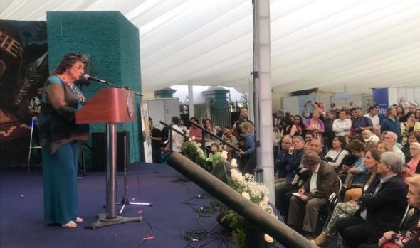 Atractiva oferta y panoramas culturales brinda la 37º Feria Internacional del Libro de Viña del Mar este verano
