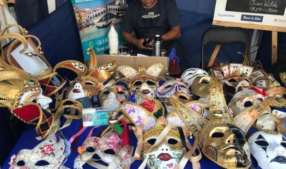 Municipio de Viña del Mar invita a visitar feria regional del 3º Concurso Desafío Emprendedor